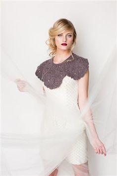 Carole Collar - Media - Crochet Me