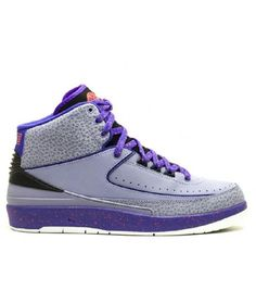 e34eb2cc62bd Air Jordan 2 Retro Iron Purpel Infrared 23 Dark