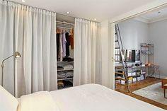 Villa Hov: Smarte løsninger for små leiligheter