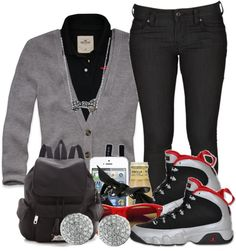 """Untitled #106"" by faded-cocaine ❤ liked on Polyvore"
