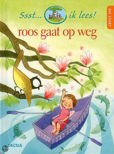 Ssst... ik lees! Een reeks leuke boeken voor de jonge lezers.