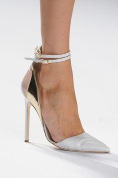 J. Mendel at New York Fashion Week Spring 2013 - StyleBistro