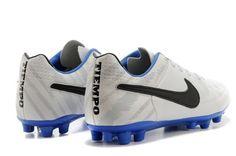 cheaper 7baed a8c32 Nike Tiempo Ag Legend Elite White Blue,  78.92   www.nikeairspace.com