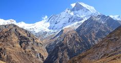 This Annapurna Base camp trek is one of the most famous trekking in Nepal. This trail has been listed as one of the best trekking trails in the world many times by many organizations, individual authors and Magazines. Annapurna base camp trek leads you to your journey of lifetime to the base camp of the Annapurna Mountain, the tenth highest mountain in the world.