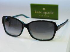 Kate Spade sunglasses 2014