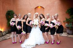 Aren't these colors fabulous! Copyright © Chris Wineinger Photography www.chriswphoto.com #agaveestates