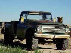 1967 International Harvester Other Pickup 1200
