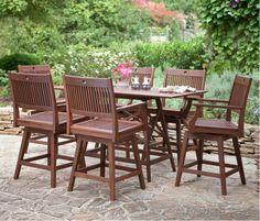 59b6e3750d51 Ipe Furniture - High Quality Teak Furniture in Toronto