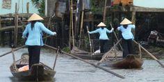 delta du Mékong. Viet Nam 2015.