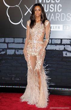 Stylish Starlets: Style Showdown: Rita Ora vs. Ciara