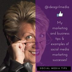 When I hopped onto #Instagram, I posted both personal & business ideas on the same account. It no longer fits... If you would still like to see my #socialmediatips follow me at @ideagirlmedia. http://instagram.com/ideagirlmedia --> Catch slices of my personal life at @keri_jaehnig: http://instagram.com/keri_jaehnig I'm LOVING Instagram -- You too? heart emoticon cc: Idea Girl Media  #purple #socialmedia #coffee ☕