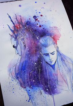 Starlight by Kinko-White.deviantart.com on @DeviantArt