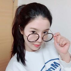 Kpop Girl Groups, Kpop Girls, Yoon Sun Young, Yu Jin, Face Reference, Female Singers, The Wiz, Ulzzang Girl, Pop Group