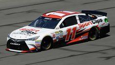Denny 6th -- Auto Club 400 starting lineup   NASCAR.com