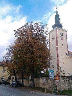 Gornje Vrapce in Zagreb, Grad Zagreb