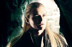 Legolas, son of Thranduil — orcpher: Botfa request meme: Legolas ↳ requested. Legolas Und Thranduil, Tauriel, Gandalf, Lotr Elves, Misty Eyes, Journey's End, Movie Gifs, Jrr Tolkien, Raining Men