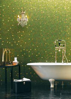 GOLD COLLECTION | ISABELLA - Glas-Mosaike von Bisazza | Architonic