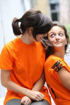 Quando Carrara si veste di arancione | Flickr – Condivisione di foto! Carrara, Sari, Orange, Fashion, Saree, Moda, La Mode, Fasion, Fashion Models
