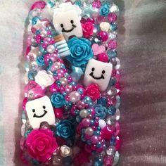 Dentist / dental kawaii custom cell phone cover