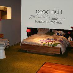 1000 images about slaapkamer on pinterest met van and interieur - Decoratie van slaapkamers ...