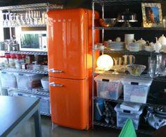 Retro Kühlschrank Pastellblau : 119 besten smeg frig love! bilder auf pinterest küche esszimmer