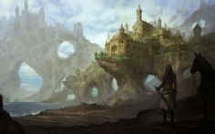 ... Coders | Wallpaper Abyss Everything Castles Fantasy Castle 208334