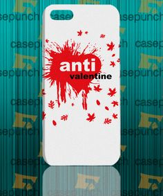 Mz5-anti Valentine Valentine's Day For Iphone 6 6 Plus 5 5s Galaxy S5 S5 Mini S4 & Other Smartphone Hard Back Case Cover