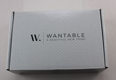 Wantable Makeup Subscription Box Review – March 2015 Box