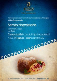 Serata Napoletana