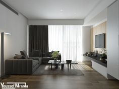 Living Room - https://interiordesign.io/living-room/