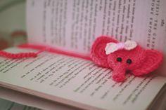 crochet bookmarks   Cross Bookmark Crochet Pattern » Free Crochet Patterns at