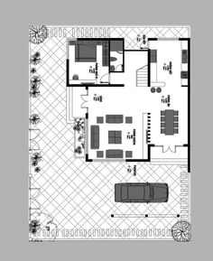 Master Bedroom Ensuite Floor Plans New Luxuriousntwo Storey Modern Villa Pinoy House Plans Square House Plans, House Plans One Story, Family House Plans, Rustic French Country, French Country House Plans, 2 Bedroom House Plans, Bungalow House Plans, Sub Plans Template, Double Storey House