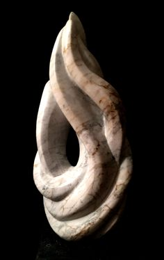 Marble Swirl II (Private Collection )