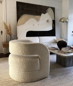 Interior design living room - The Fabric I Historically HATED is Making a Comeback Is Boucle the New It Fabric – Interior design living room Decor, Furniture, Interior, Living Room Decor, Home Decor, House Interior, Home Interior Design, Interior Design, Interior Inspo