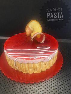 Sharlot cake
