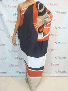 Lady Orange Evening Long One Shoulder Maxi Dress Plus Size 18 20 22 Curvy Fashion, Plus Size Fashion, Womens Fashion, Plus Size Maxi Dresses, Plus Size Outfits, Curvy Style, My Style, Pretty Dresses, Going Out
