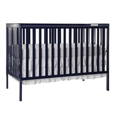 Amazon Com Dream On Me Synergy 5 In 1 Convertible Crib Natural Baby Alice Pinterest