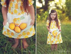 Simple Gifts Photography - Featured Session Lemonade Stand So cute for summer!