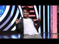D3 D 4 Dance I Dubsmash - Kukku & Krishnananth I Mazhavil Manorama - YouTube