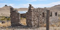 Ghost Town: Lake Valley New Mexico - NewMexi.Co