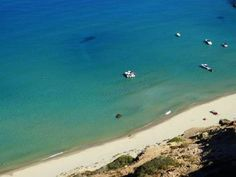 Morocco, Mediterranean Sea, Cap de Trois Fourches, Nador, Melilla