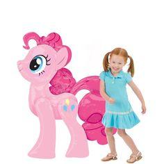 Giant Gliding Pinkie Pie Balloon - My Little Pony