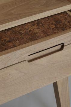 Umthi cabinet drawers closed - Meyer von Wielligh