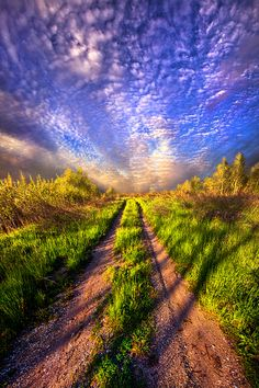 The Love of Life's Journey - Wisconsin Horizons By Phil Koch. Lives in Milwaukee, Wisconsin, USA. http://phil-koch.artistwebsites.com