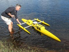 diy boat race winner | Remote-Control Boats