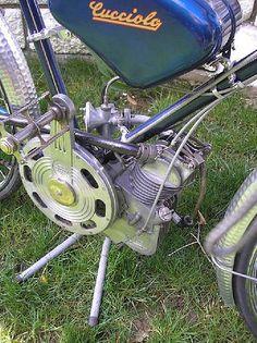 Cucciolo Engine   Flickr - Photo Sharing!