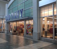 Old Navy at the Florida Mall Orlando Shopping, Cost Of Living, Adventures By Disney, Best Places To Live, Orlando Florida, Mall, The Neighbourhood, Life, Orlando