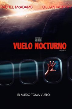 Vuelo nocturno - Red eye 2005