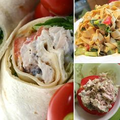 Low-Carb Dinner and Late-Night Snack Ideas ,