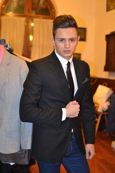 Mister Oradea la restaurantul Butoiul de Aur, eveniment special de 8 Martie